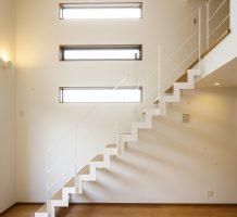 サンダー階段12段