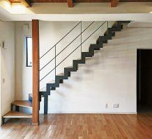 サンダー階段
